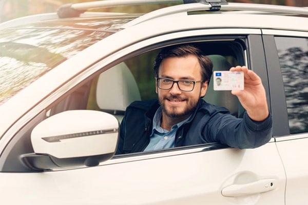 Recuperar los puntos del carnet de conducir