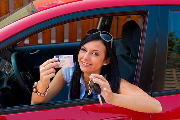 Carnet de Conducir Caducado ¿Qué hacer?