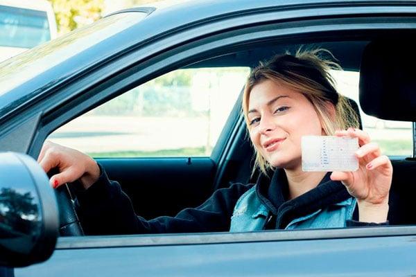 Qué hacer con el carnet de conducir caducado