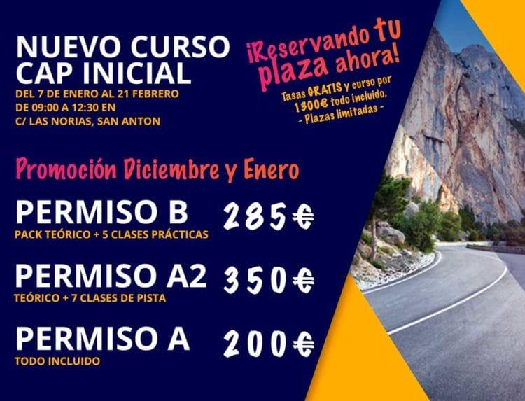 Autoescuelas Murcia