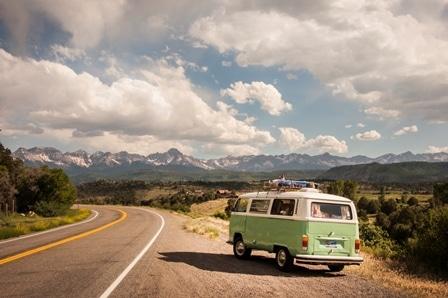Viaje en coche, ¿qué tienes que tener en cuenta?