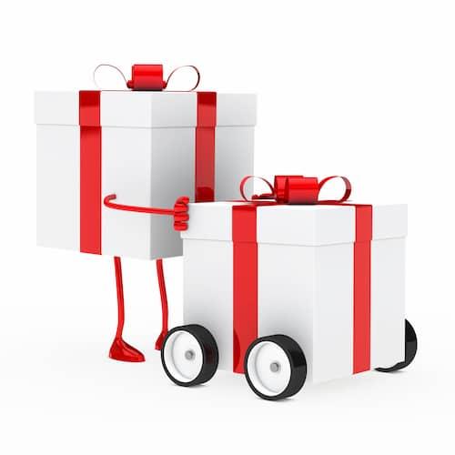 Regalar-el-carnet-de-conducir-en-Navidad